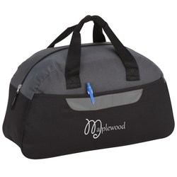 View a larger, more detailed picture of the Color Dip Duffel - Closeout