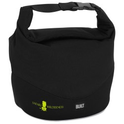 View a larger, more detailed picture of the BUILT Rolltop Lunch Bag