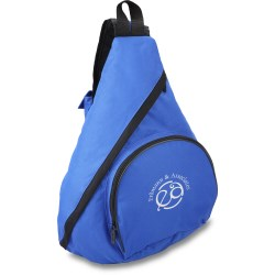 View a larger, more detailed picture of the Crossbody Sling Bag - Closeouts