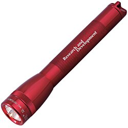 View a larger, more detailed picture of the Mini MagLite Flashlight - 5-3 4