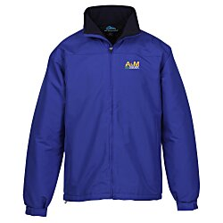 View a larger, more detailed picture of the Saga Three-Season Jacket - Men s