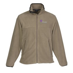 View a larger, more detailed picture of the Chestnut Hill Microfleece Jacket - Men s
