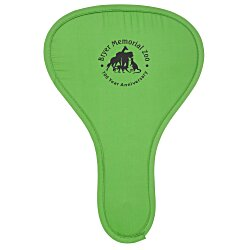 View a larger, more detailed picture of the Foldable Hand Fan