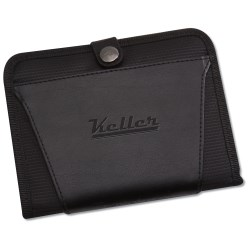 View a larger, more detailed picture of the Travelpro RFID TravelSmart Passport Wallet