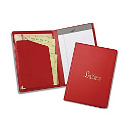 View a larger, more detailed picture of the Hazel Encore Vinyl Folder - Letter