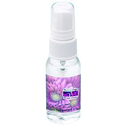 View a larger, more detailed picture of the Spray Hand Sanitizer - 1 oz - Non Alcohol