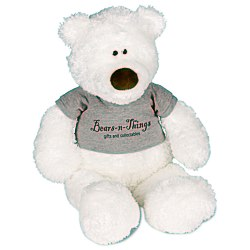 View a larger, more detailed picture of the Gund Sammy Bear