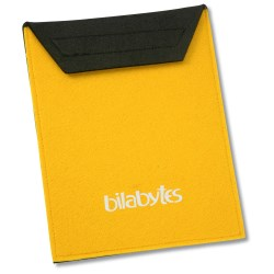View a larger, more detailed picture of the Jubilee Felt Tablet Sleeve