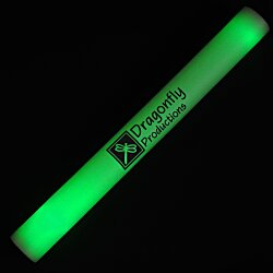 View a larger, more detailed picture of the Light Up Foam Cheer Stick