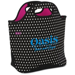 View a larger, more detailed picture of the BUILT Everyday Tote - Mini Dot
