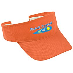 View a larger, more detailed picture of the Lightweight Value Visor - Full Color