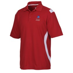 View a larger, more detailed picture of the Augusta Sportswear All Conference Sport Shirt - Men s