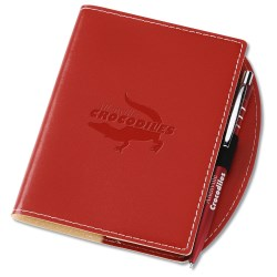 View a larger, more detailed picture of the Bradford Jr Journal w Magnolia Pen