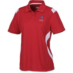 View a larger, more detailed picture of the Augusta Sportswear All Conference Sport Shirt - Ladies