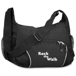 View a larger, more detailed picture of the Urban Gym Bag - Closeout