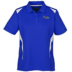 View a larger, more detailed picture of the Augusta Sportswear Premier Sport Shirt - Ladies
