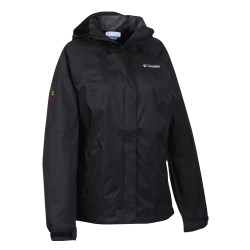 View a larger, more detailed picture of the Columbia Watertight Jacket - Ladies