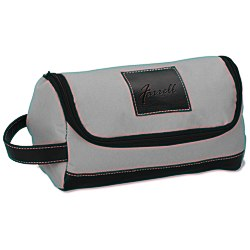 View a larger, more detailed picture of the Avenue Toiletry Bag