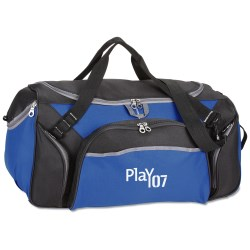 View a larger, more detailed picture of the Adventure Duffel - Closeout