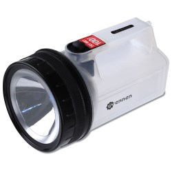 View a larger, more detailed picture of the Life Gear LED Glow Spotlight