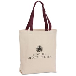 View a larger, more detailed picture of the Sagebrush Tote - Closeout