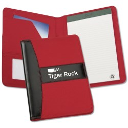 View a larger, more detailed picture of the ReVerve Junior Desk Folder - Closeout