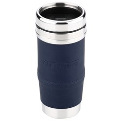 View a larger, more detailed picture of the Pedova Travel Tumbler - 15 oz