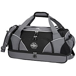 View a larger, more detailed picture of the High Sierra 24 Crunk Cross Sport Duffel