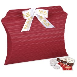 View a larger, more detailed picture of the Chocolate Filled Gift Tote