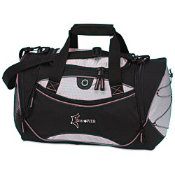 View a larger, more detailed picture of the Hive Sport Duffel