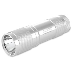 View a larger, more detailed picture of the Shine Bright 3 LED Flashlight - Closeout