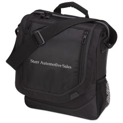 View a larger, more detailed picture of the Vapor Vertical Laptop Bag