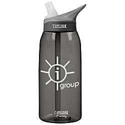 View a larger, more detailed picture of the Camelbak Eddy Bottle - 33 oz 