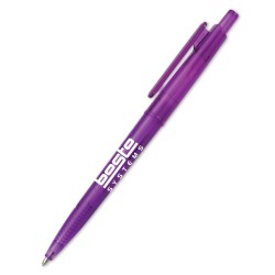 View a larger, more detailed picture of the Gemstone Pen - Closeout