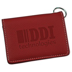 View a larger, more detailed picture of the Lamis ID Holder