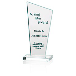 View a larger, more detailed picture of the Illuminate Acrylic Award