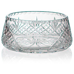 View a larger, more detailed picture of the Goodwood Lead Crystal Bowl