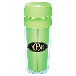 View a larger, more detailed picture of the Cebu Travel Tumbler - 15 oz