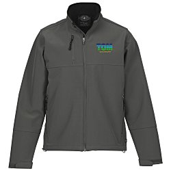 View a larger, more detailed picture of the Ultima Soft Shell Jacket - Men s