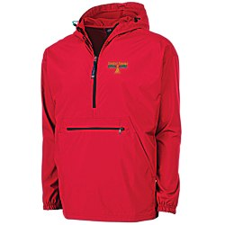 View a larger, more detailed picture of the Pack-N-Go Pullover