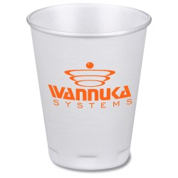 View a larger, more detailed picture of the Trophy Hot Cold Cups - 10 oz - Low Qty