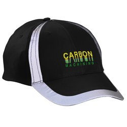 View a larger, more detailed picture of the Reflect Cap - Embroidered