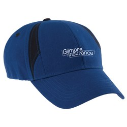View a larger, more detailed picture of the Modern Edge Cap - Transfer