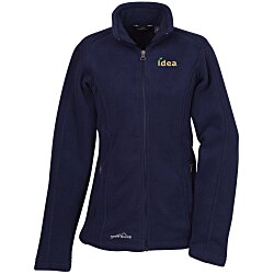 View a larger, more detailed picture of the Eddie Bauer Performance Fleece Jacket - Ladies