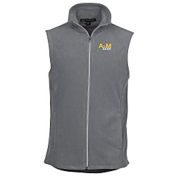 View a larger, more detailed picture of the Microfleece Vest - Men s