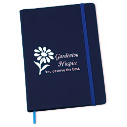 View a larger, more detailed picture of the Budget Bound Journal - 7 x 5
