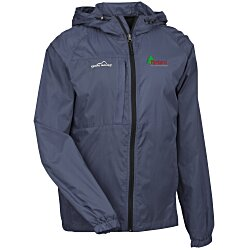 View a larger, more detailed picture of the Eddie Bauer Pack It Wind Jacket - Men s