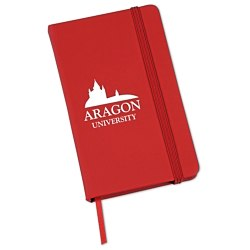 View a larger, more detailed picture of the Budget Bound Journal - 5 x 3