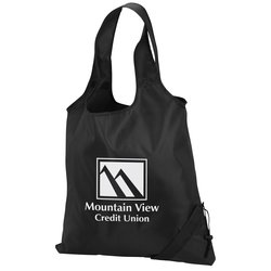 View a larger, more detailed picture of the Bungalow Foldaway Tote