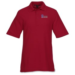 View a larger, more detailed picture of the Silk Touch Tactical Polo